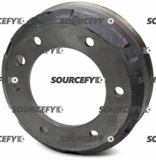 BRAKE DRUM 1401480 for Hyster