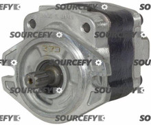 HYDRAULIC PUMP 114A7-11301 for TCM
