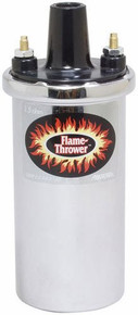 COIL (FLAME THROWER) 40001