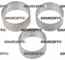 CAMSHAFT BEARING SET 4942198 for Komatsu & Allis-chalmers for KALMAR AC