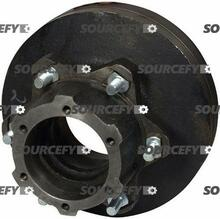 BRAKE DRUM 922972300, 9229723-00 for Yale