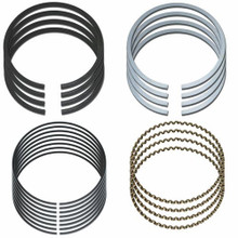 PISTON RING SET (STD) A218151 for Daewoo for DOOSAN