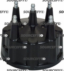 DISTRIBUTOR CAP 00591-00137-81 for Toyota