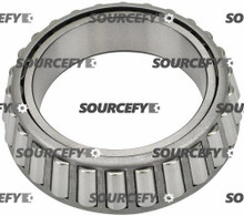 CONE,  BEARING 00591-00624-81 for Toyota