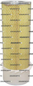 AIR FILTER (FIRE RET.) 00591-02197-81 for Toyota