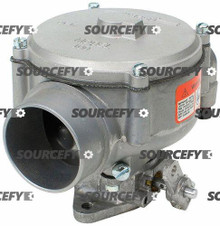 CARBURETOR 00591-02703-81 for Toyota