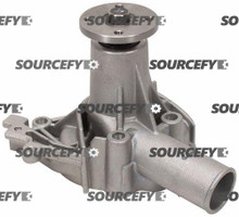 WATER PUMP 00591-02718-81 for Toyota
