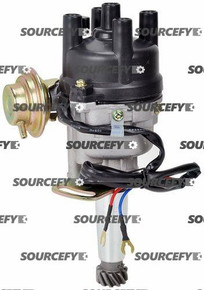 DISTRIBUTOR 00591-03713-81 for Toyota