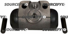 WHEEL CYLINDER 00591-05555-81 for Toyota