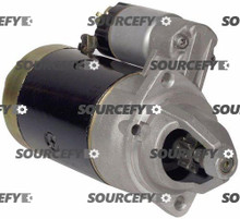 STARTER (BRAND NEW) 00591-06287-81 for Toyota