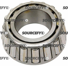 CONE,  BEARING 00591-06411-81 for Toyota