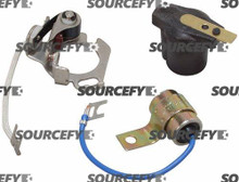 IGNITION KIT 00591-06493-81 for Toyota