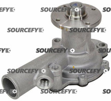 WATER PUMP 00591-07187-81 for Toyota