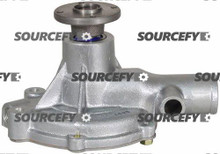 WATER PUMP 00591-07190-81 for Toyota