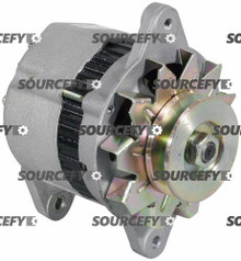 ALTERNATOR (BRAND NEW) 00591-07228-81 for Toyota