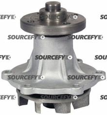 WATER PUMP 00591-10720-81 for Toyota
