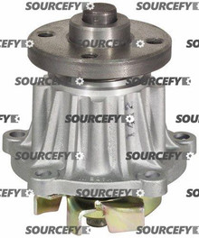 WATER PUMP 00591-10723-81 for Toyota