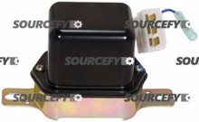VOLTAGE REGULATOR 00591-10796-81 for Toyota
