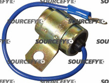 CONDENSER 00591-10921-81 for Toyota