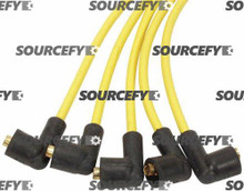 IGNITION WIRE SET 00591-11104-81 for Toyota