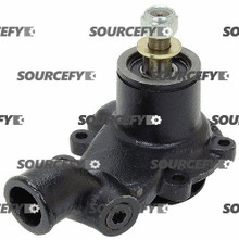 WATER PUMP 00591-12519-81 for Toyota