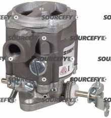 CARBURETOR 00591-14443-81 for Toyota