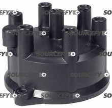 DISTRIBUTOR CAP 00591-17272-81 for Toyota