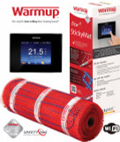 Warmup Underfloor Heating StickyMat 200W SPM 8.0m2