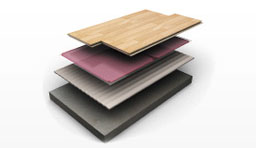 Insulation and Accessories