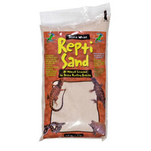 Zoo Med Repti Sand White - 2.25kg (5lb)
