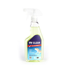 PR VivClean Cleaner/Disinfectant, 500ml