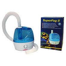 Lucky Reptile SuperFog II Humidifier