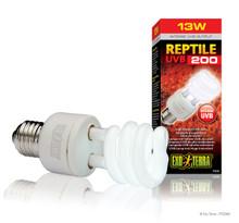 Exo Terra Repti Glo 2.0 Compact Lamp 13 Watt