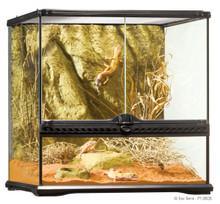 """Exo Terra Natural Terrarium Small 45 x 45 x 45 cm / 18"""" x 18"""" x 18"""")"""