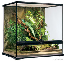 "Exo Terra Natural Terrarium Medium 60 x 45 x 60 cm / 24"" x 18"" x 24"")"