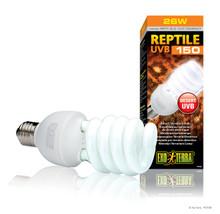 Exo Terra Repti Glo 10.0 Compact Lamp 26 Watt