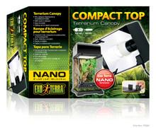 Exo Terra Compact Top Canopy (Nano)