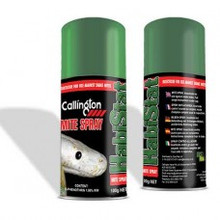 Callington Reptile Mite Spray 100g