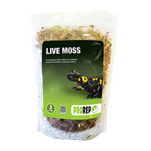 Pro Rep Live Moss 3L