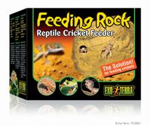 Exo Terra Cricket Feeder Rock