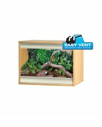 Vivexotic Viva+ Vivarium: Terrestrial Small (2ft): Oak