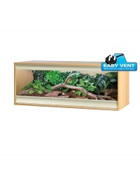 Vivexotic Viva+ Vivarium: Terrestrial Large (4ft): Oak