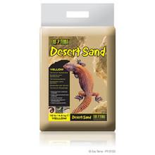 Exo Terra Desert Sand Yellow - 4.5kg (10lb)