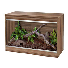 Vivexotic Repti-Home Small Walnut