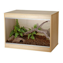 Vivexotic Repti-Home Small Oak