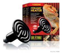 Exo Terra Ceramic Heat Emitter 100 Watt