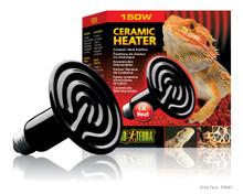 Exo Terra Ceramic Heat Emitter 150 Watt
