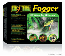 Exo Terra Fogger - Ultrasonic Fog Generator