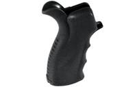 UTG AR15 Ergonomic Pistol Grip Black