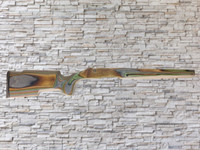 Boyds Ruger American Short Action Pro Varmint Wood Stock - Camo